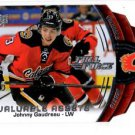 Johnny Gaudreau Valuable Assets 2015-16 UD Full Force #VJG Flames