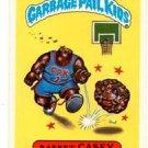 Basket Casey Sticker 1986 Topps Garbage Pail Kids #154a