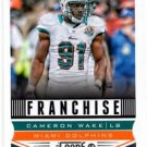 Cameron Wake Franchise Trading Card Single 2013 Score #283 Dolphins