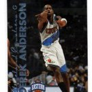 Derek Anderson Trading Card Single 1999-00 Fleer Tradition #18 Cavaliers