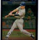 Justin Morneau Trading Card Single 2007 Topps Chrome #175 Twins