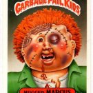 Mugged Marcus Sticker 1986 Topps Garbage Pail Kids #102a