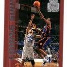 Latrell Sprewell Trading Card Single 2000-01 Topps Tip Off #158 Cavaliers