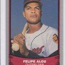Felipe Alou Trading Card Single 1988 Pacific Legends #58 Braves