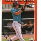 Aubrey Huff Trading Card Single 1999 Team Best #54