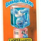 Casper Gasper Sticker 1986 Topps Garbage Pail Kids #228a NMMT+