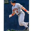 Ron Coomer Green Parallel Trading Card Single 2000 Pacific Paramount #133