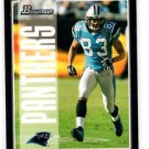 Keary Colbert Trading Card Single 2005 Bowman #33 Panthers