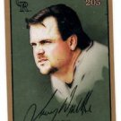 Larry Walker Trading Card Single 2003 Topps 205 #79 Rockies