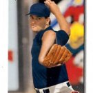 Joey Hamilton RC Trading Card Single 1992 Upper Deck #67 Padres