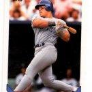 Ivan Rodriguez Trading Card Single 1993 Topps #360 Rangers