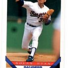 Nolan Ryan Trading Card Single 1993 Topps #700 Rangers