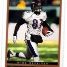 Ron Johnson Trading Card Single 2003 Topps Draft Picks & Prospects #87 Ravens