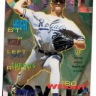 David Cone Trading Card 1995 Fleer #155 Royals
