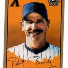 Bob Brenly Trading Card Single 2003 Topps 205 #48 Diamondbacks MGR