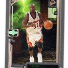 Nick Van Exel Trading Card Single 2003-04 Topps Rookie Matrix #34 Warriors