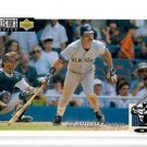 Don Mattingly Trading Card Single 1994 Upper Deck Collector's Choice #192