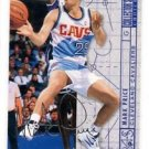 Mark Price Blueprint Silver Signature 1994-95 Upper Deck Collector's Choice #376
