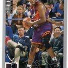 Wayman Tisdale Silver Signature 1994-95 Upper Deck Collector's Choice #329 Suns
