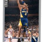 Byron Scott Silver Signature 1994-95 Upper Deck Collector's Choice #304