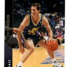 Jeff Hornacek Trading Card 1994-95 Upper Deck #296 Jazz