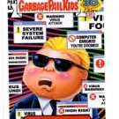 Max No Room 80s Spoof Trading Card Sticker 2015 Topps Garbage Pail Kids 5a