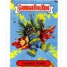Thunder Todd Trading Card Single 2013 Topps Garbage Pail Kids Mini 38a