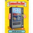 Jack Snack Trading Card Single 2013 Topps Garbage Pail Kids Minis #35a