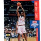 Lamond Murray Draft Class 1994-95 Upper Deck Collector's Choice #412 Clippers