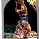 Todd LIchti RC Trading Card Single 1990 Hoops #98 Nuggets