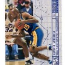 Latrell Sprewell Blueprint 1994-95 Upper Deck Collector's Choice #380 Warriors