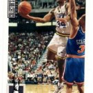 Bryon Russell Trading Card Single 1994-95 Upper Deck Collector's Choice #368