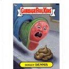 Doggy Dennis Trading Card Single 2013 Topps Garbage Pail Kids MInis #29b