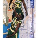 Shawn Kemp Blueprint 1994-95 Upper Deck Collector's Choice #396