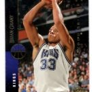 Brian Grant RC Trading Card Single 1994-95 Upper Deck #254 Kings
