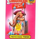 French Kiss Trish Comic Book Cover Insert 2015 Topps Garbage Pail Kids 4a