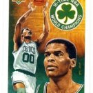 Robert Parish Trading Card Single 1992-93 Upper Deck Collector's Choice #39 CL