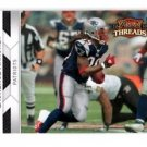 Laurence Maroney Trading Card Single 2010 Threads #85 Patriots