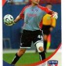 Dario Sala Trading Card Single 2008 Upper Deck MLS #162 Dallas