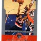 Shareef Abdur-Rahim Trading Card Single 2004-05 Skybox Limited Edition #26