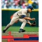 Alex Rodriguez Trading Card Single 2003 Fleer Ultra #65 Rangers