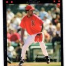Ervin Santana Trading Card Single 2007 Topps #33 Angels