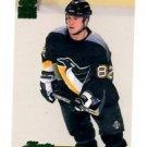 Martin Straka Emerald Trading Card Single 1999-00 Pacific Paramount 192 Penguins