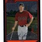 Mark Loretta Trading Card Single 2007 Bowman Chrome #32 Astros