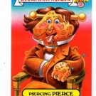 Pierced Pierce Presidents Sticker Insert 2015 Topps Garbage Pail Kids #2b