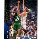 Rik Smits Trading Card 1994-95 Upper Deck #278 Pacers