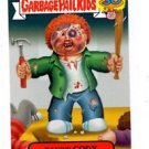 Kayo'd Cody Zoom-Out Sticker 2015 Topps Garbage Pail Kids #5b