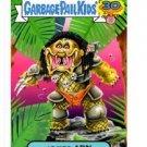 Armed Arn 80s Spoof Trading Card 2015 Topps Garbage Pail Kids #21b
