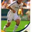 Chris Klein Trading Card Single 2008 Upper Deck MLS #152 Galaxy