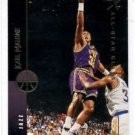 Karl Malone Trading Card Single 1994-95 Upper Deck #241 Jazz